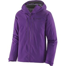 Patagonia Stormstride Jakke Herrer, violet